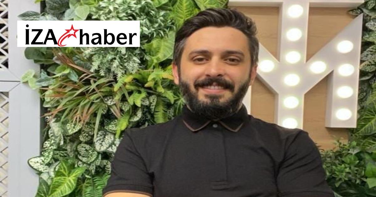 Başarılı Saç Tasarım Sanatçısı Mehmet Karadağ ABD Yolcusu