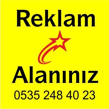 Nasıl Reklam verebilirim.? Türkiye beni tanısın diyorsanız İZA ..!