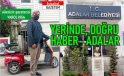 ADALAR İLÇEMİZDE AKÜLÜ ARAÇ YASAĞI -Varol Kısa Yazıyor..!